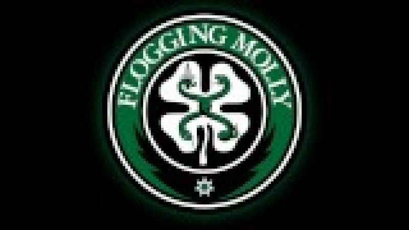 Flogging Molly - Grace Of God Go I (HQ) Lyrics
