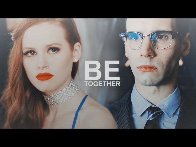 Edward Cheryl • Be together