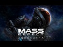 Прохождение Mass Effect: Andromeda — Часть 1 (PC)