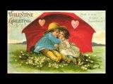 С Днем Святого Валентина! Любите и будьте любимы! Happy Valentine's Day! Love and be loved!