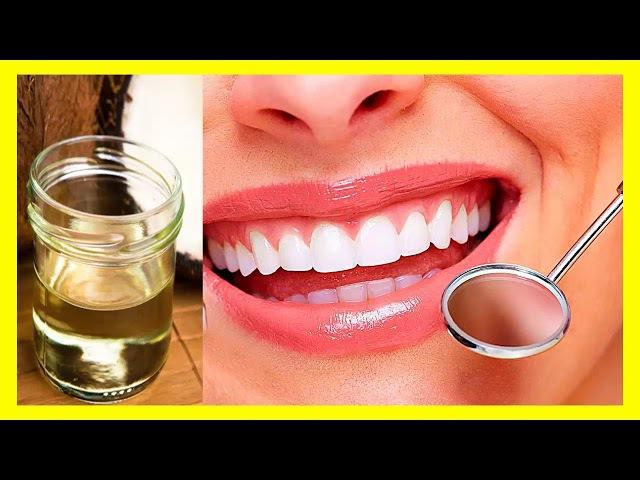 La salud de sus dientes y boca nunca más será la misma con este método