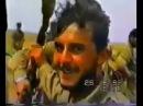 Гянджинский батальон разгромил армянский батальон Арабо