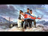 North Korean Song We Will Fly Our Red Flag Forever