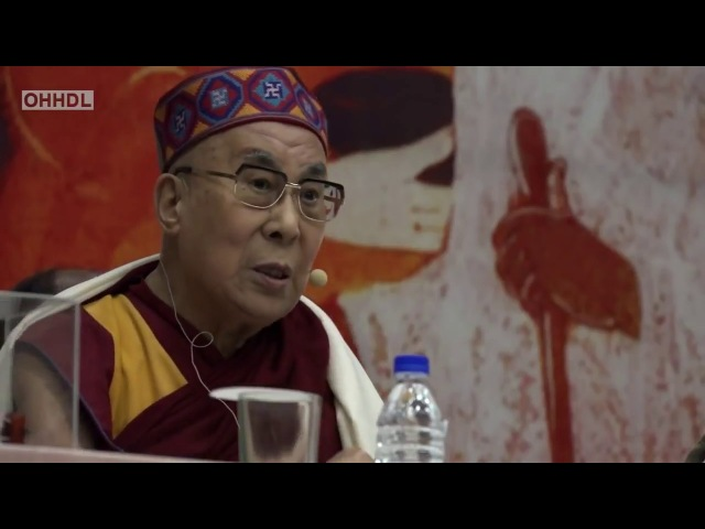 Далай-лама. Как обрести душевный покой