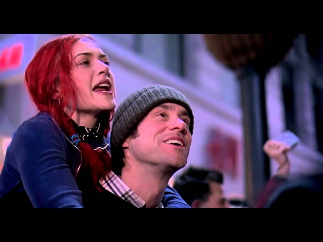 Eternal Sunshine of the Spotless Mind ~ Elephant Parade Scene HD