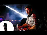 Danny Howard live at Caf