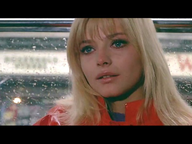 Tinto Brass Deadly sweet Col cuore in gola Запыхавшись Movie 1967