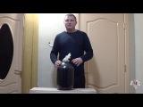 Шампанское. Как сделать в домашних условиях. Виноград 2017.