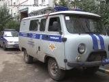 Сюжет ТСН24: На улице Максимовского в Туле пенсионер застрелил супругу из ружья