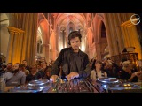Lazare Hoche @ The American Cathedral in Paris for Cercle