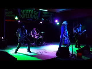GOAT and your MOM w/Maella Cai Vane DP & Quack Like A Duck (Live at Vintage Villains)