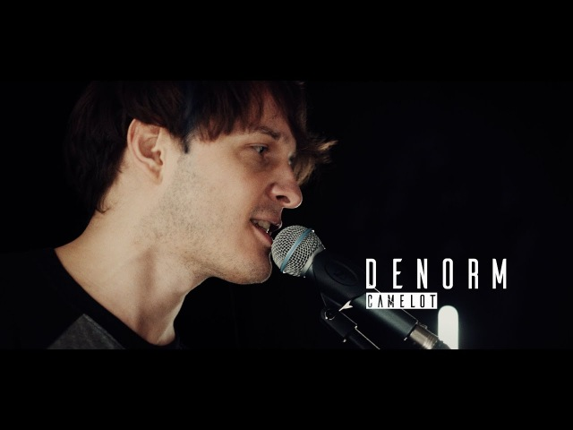 Denorm – Camelot (live in the Dark Room) 1/3