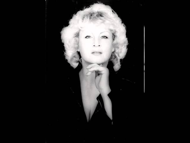 If only I had known,Peter Tchaikovsky, performed by Wanda Bargiełowska-Bargeyllo.flv