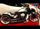 2018 Harley-Davidson Breakout Martini Custom