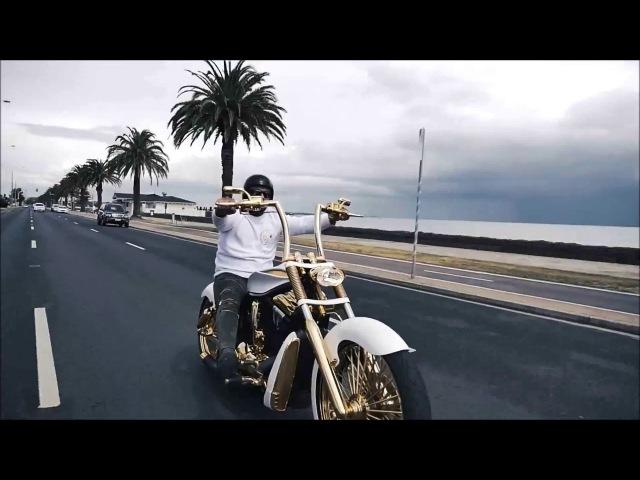 Kruger - Harley Davidson