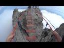 Ай-Петри .Мост над облаками \ Bridge above the clouds