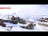 Масштабная военная реконструкция на «Линии Сталина» под Минском | ВОВ, Гражданская и Афганская войны