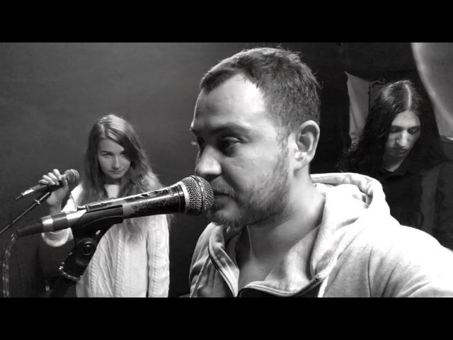Планета Капитанов - Табакерка (репетиция)