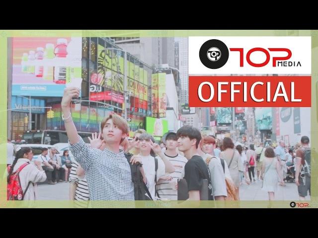 UP10TION(업텐션)_ Everything M/V (New York Sketch)