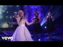 Gwen Stefani - Jingle Bells (Live On The Ellen DeGeneres Show/2017)