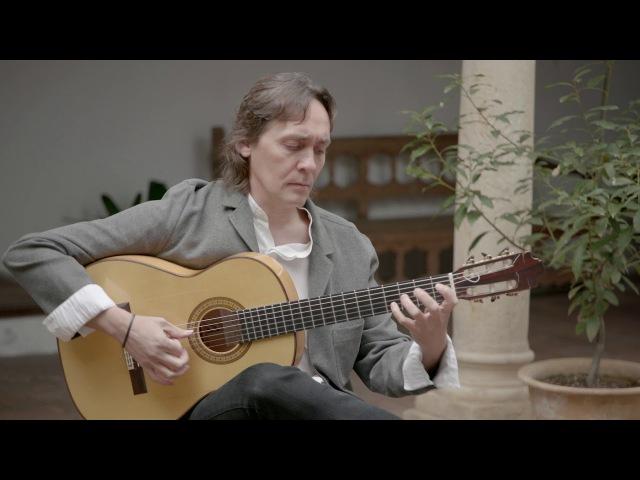 Vicente Amigo y los Patios de Córdoba (2)
