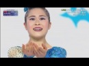 SATOKO MIYAHARA 宮原 知子 FS 2018 - JAPANESE NATIONALS