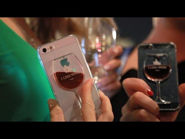 Юбилей ресторана I Like Wine (17.09.15)