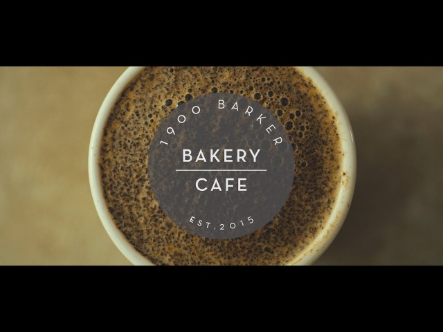 1900 Barker Coffee Commercial (Shot on RED Scarlet-W)