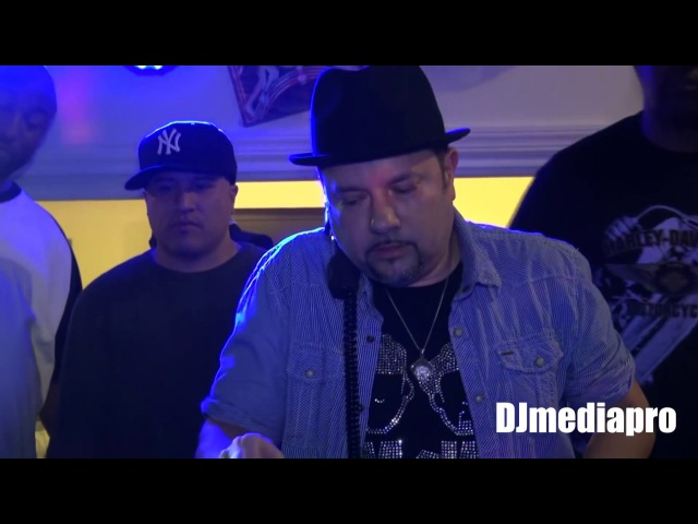 Little Louie Vega, Kenny Dopp, Todd Terry at Mainline Part 2