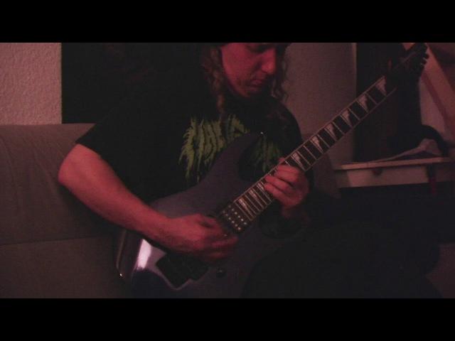 Christian Kühn (Defeated Sanity)The Mesmerizing Light/ S.K Mofos-TV