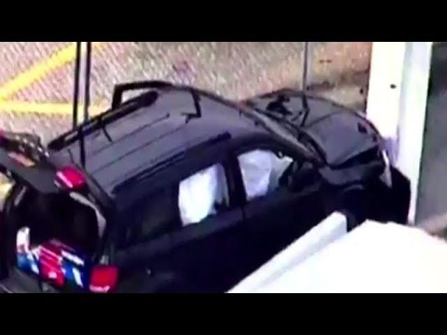 Shooting near NSA headquarters in Maryland, 3 injured