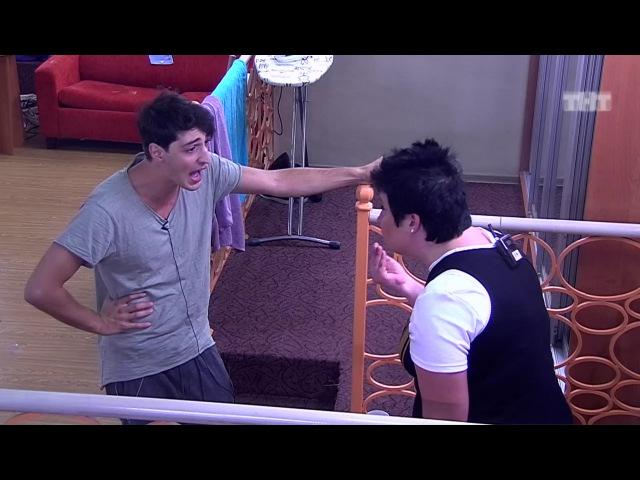 Дом-2: Мне мало обнимашек из сериала Дом-2. Lite смотреть бесплатно видео онлайн.