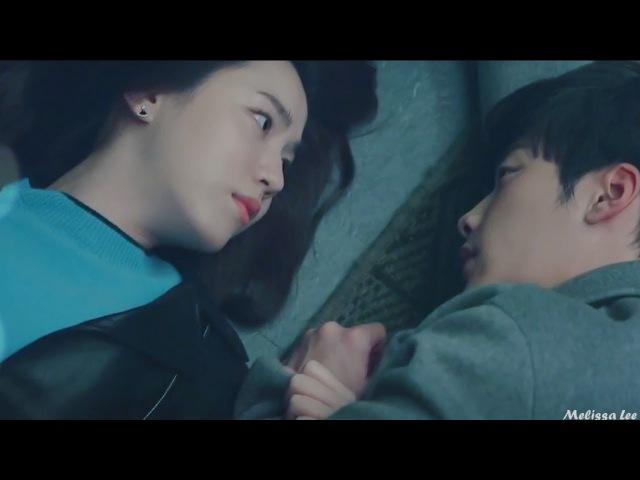 Mad Dog (매드독) Kim Min Joon Jang Ha Ri MV    she's too hot to touch