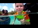 2017-09-27 Coral Planting Session at Meeru Island