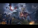 Битва за Длань Богов Warhammer 2 Total War 17