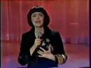 Mireille Mathieu : Vous lui direz live french tv show 1995