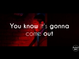 KALEIDA - THINK (John Wick Soundtrack) ( Lyrics V I D E O )