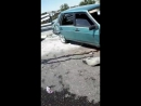 Горбатый мост ДТП в Таразе!