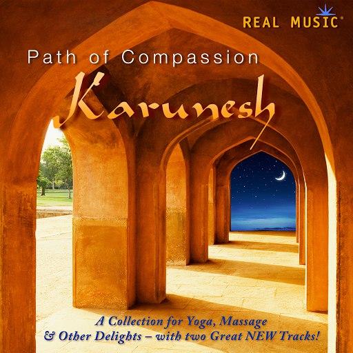 Karunesh альбом Path of Compassion