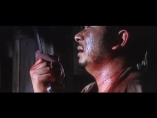 1968 - Затойчи и беглецы / Zatoichi hatashi-jo
