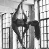 Альтернативный Pole Dance от Татьяны Чебы.