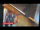Ограбление и убийство инкассатора Ашана в Андреевке в Подмосковье, перестрелка, стрельба, жесть