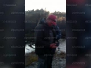 Пьяные вооруженные люди несколько недель держали в блокаде село в Хабаровском крае.