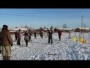 Соревнования на Кубок районной газеты Красное знамя 20 января 2018 года 12