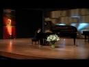 Scarlatti - sonata in D minor L.108 - Daniil Trifonov