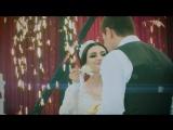 Красивая Курдская свадьба Ахмеда и Юльвины Балаевых