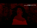 Клод Фролло/Эсмеральда. Горбун из Нотр Дама.