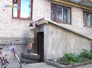 В рамках проведения капитальных ремонтов многоквартирных домов собственники могут привести свои дома в порядок. И уже приводят.