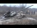 Т-90 и БМП