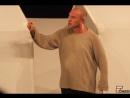 Великолепный мужчина фрагмент №2 спектакля в Ганновере. Александр Балуев, Мария Порошина